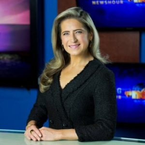 Jodi Cooke, Journalist & Co-host Sunday Evening Newshour, NTV