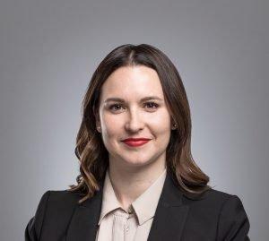 Sarah Stoodley