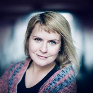 Terri Roberts, Creative Director, Ray Agency