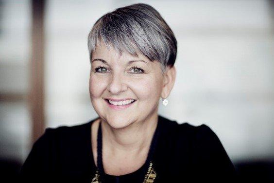 Karen M. McCarthy